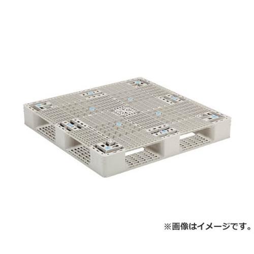 サンコー パレットGT-1111D4-3 グレー SKGT1111D43GLA