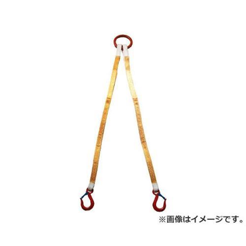 大洋 2本吊 インカリフティングスリング 2t用×1.5m 2ILS2TX1.5 1個入 [r20][s9-910]