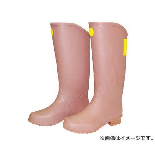 YOTSUGI 絶縁ゴム長靴 えぐり 25cm YS1111404