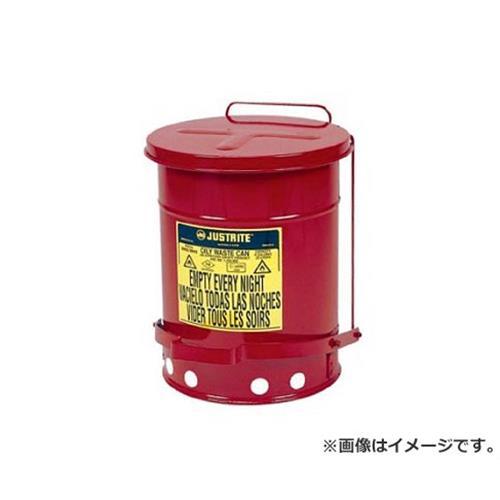 ジャストライト オイリーウエスト缶 6ガロン J09100 [r20][s9-910]