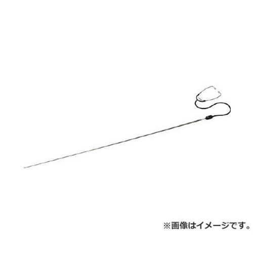 DOGYU 増幅器付スコープ聴診棒 ロング 2060