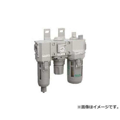 CKD モジュラータイプセレックスFRL 2000シリーズ C20008WF1 [r20][s9-910]