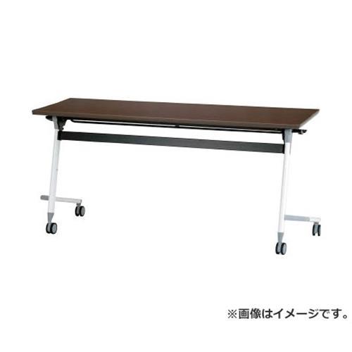アイリスチトセ フライングテーブル 1500×600×700 アルビナウッド CFVA20AW [r22]