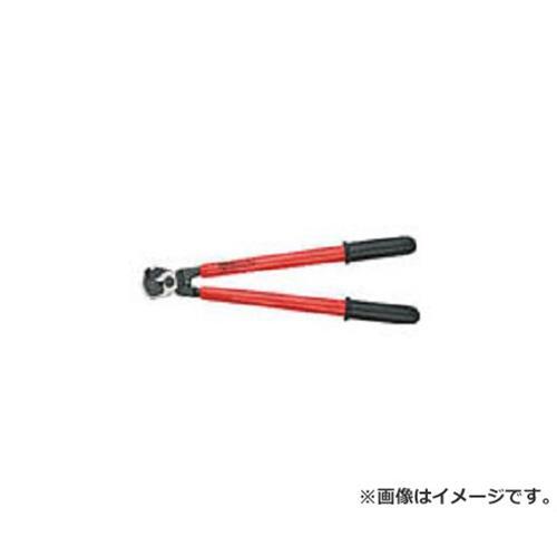 KNIPEX 絶縁ケーブルカッター 500mm 9517500