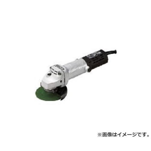 日立 ディスクグラインダー100MM G10SL5
