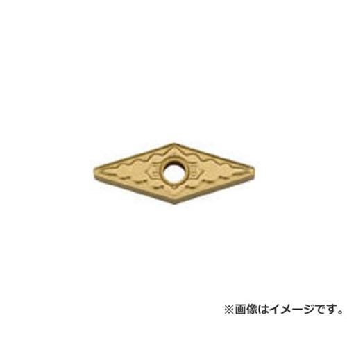 京セラ 旋削用チップ CA510 CVDコーティング VNMG160412PQ ×10個セット (CA510) [r20][s9-910]