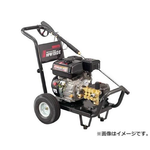 MEIHO 高圧洗浄機エンジンタイプ HPW1513E [r20][s9-940]