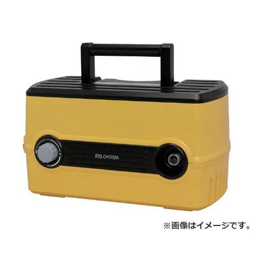 IRIS 高圧洗浄機 イエロー FBN-604-YE FBN604YE [r20][s9-910]
