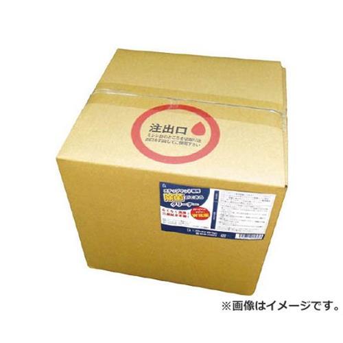 エクシール ステップマット専用クリーナー10L 詰め替え用 MATCL10
