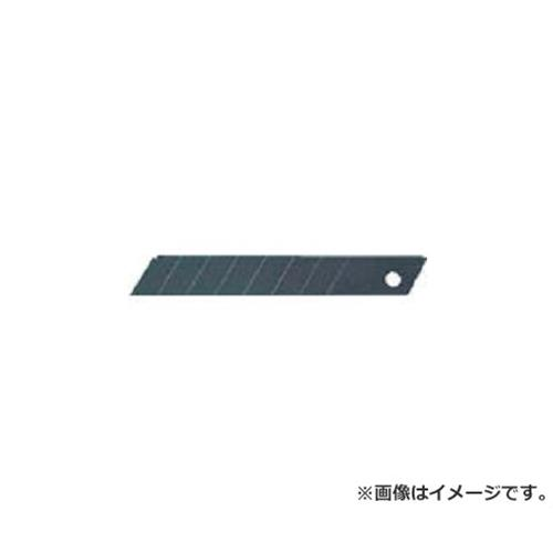 オルファ(OLFA) 特専黒刃大 50枚入り 10ケースまとめ買い TLBB50K 500枚入