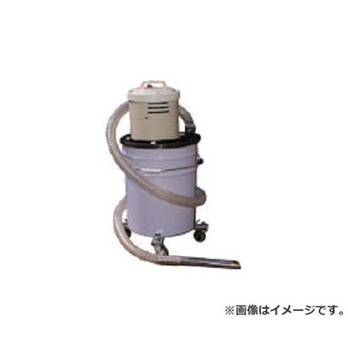 アクアシステム 乾湿両用電動式掃除機(100V) オープンペール缶専用 EVC550 [r20][s9-930]