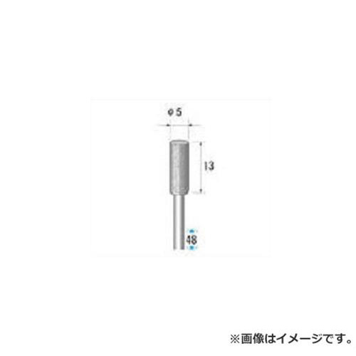 ナカニシ メタルボンドダイヤバー 14661