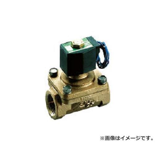 CKD パイロット式2ポート電磁弁(マルチレックスバルブ) AP1115AC4AAC200V [r20][s9-910]