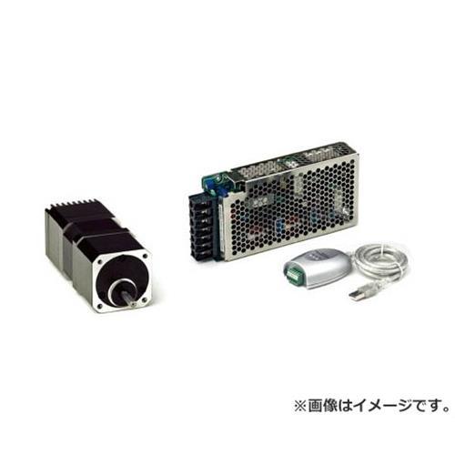 シナノケンシ コントローラ内蔵ステッピングモーター SSATR42D2SDPSU4 [r20][s9-910]