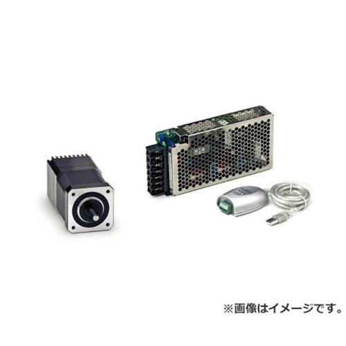 シナノケンシ スピードコントローラ内蔵ステッピングモーター SSAVR42D4PSU4 [r20][s9-920]