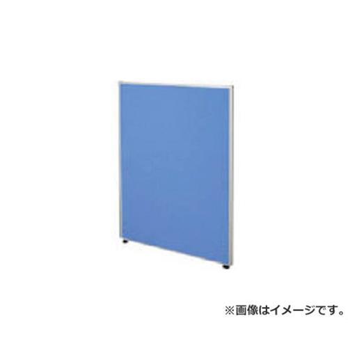 アイリスチトセ パーティションW800×H1200 ブルー KCPZ128012BL [r22][s9-039]