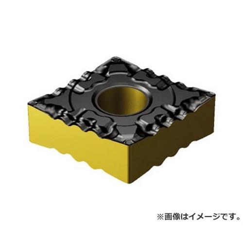 サンドビック T-Max P 旋削用ネガ・チップ CNMG120404PF ×10個セット (4325) [r20][s9-910]