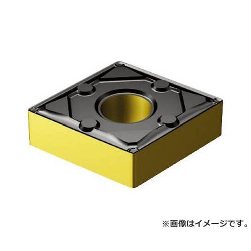 サンドビック T-Max P 旋削用ネガ・チップ CNMG120408WF ×10個セット (4325) [r20][s9-910]