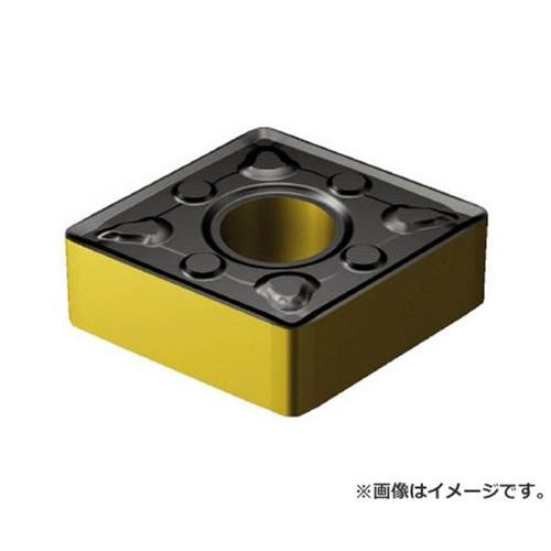 サンドビック T-Max P 旋削用ネガ・チップ CNMG120408WMX ×10個セット (4325) [r20][s9-910]