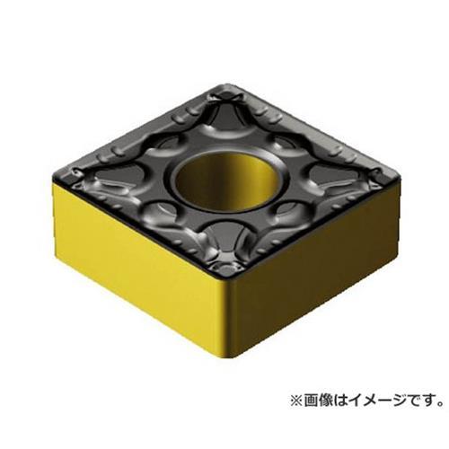 サンドビック T-Max P 旋削用ネガ・チップ SNMG120408PM ×10個セット (4325) [r20][s9-910]