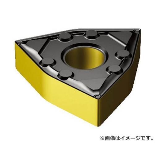 サンドビック T-Max P 旋削用ネガ・チップ WNMG080408WF ×10個セット (4325) [r20][s9-910]