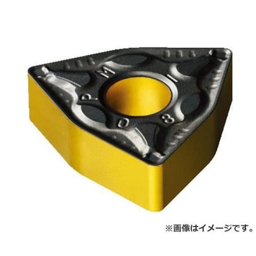 サンドビック T-Max P 旋削用ネガ・チップ WNMG080412PM ×10個セット (4325) [r20][s9-910]
