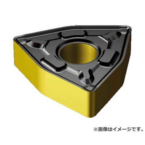 サンドビック T-Max P 旋削用ネガ・チップ WNMG080412PR ×10個セット (4325) [r20][s9-910]