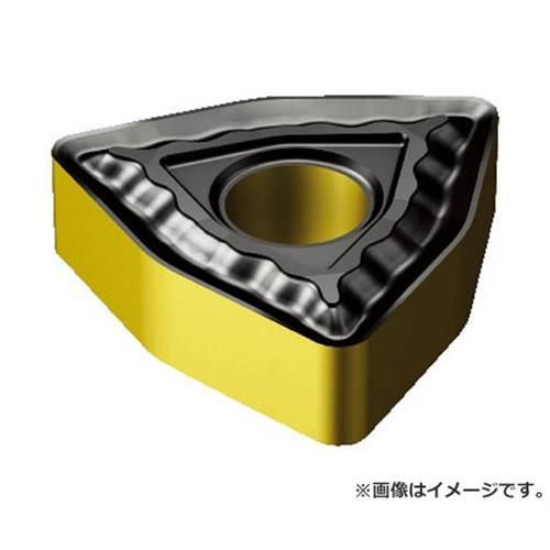 サンドビック T-Max P 旋削用ネガ・チップ WNMG080408QM ×10個セット (4325) [r20][s9-910]