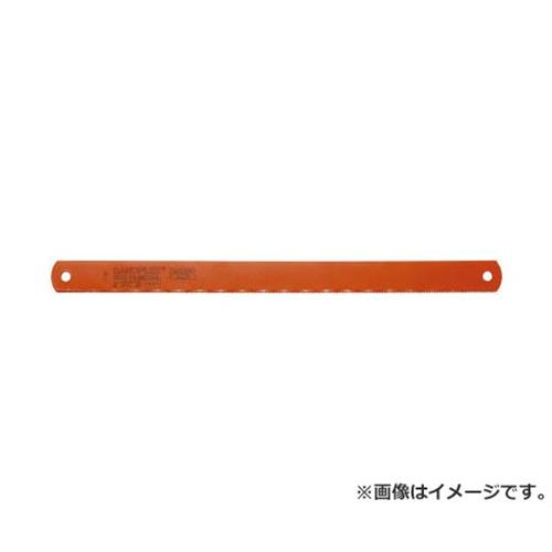 バーコ(Bahco) バイメタルマシンソー 450X45X2.25mm 6山 3809450452 ×10枚セット [r20][s9-930]