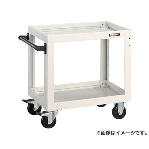 TRUSCO ツールワゴン ドルフィン 600X400 YG色 DLWS662YG [r20][s9-910]