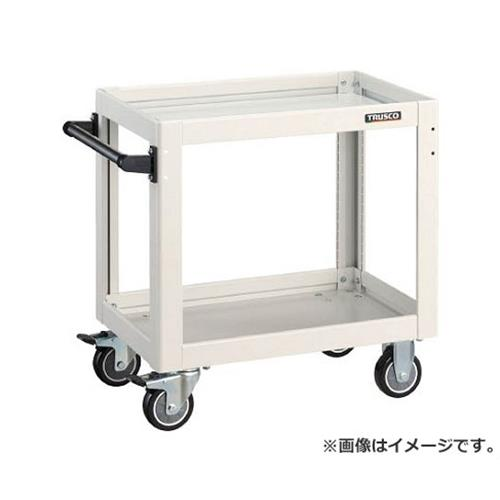 TRUSCO ツールワゴン ドルフィン 600X400 ウレタン YG色 DLWS662UYG [r20][s9-910]