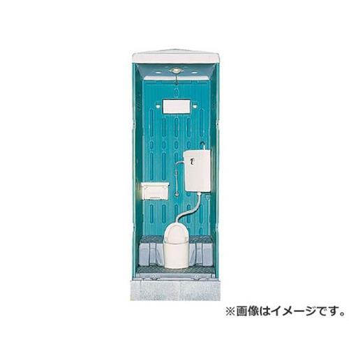 日野 水洗式トイレ和式 イエロー GXASY [r22]