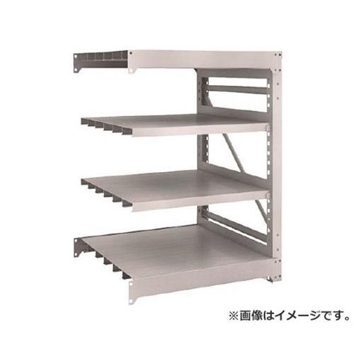 TRUSCO M10型重量棚 900X900XH1200 4段 連結 NG M104394B (NG) [r21][s9-833]