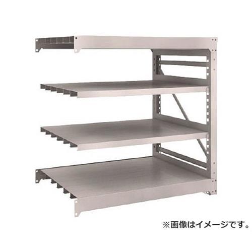 TRUSCO M10型重量棚 1200X900XH1200 4段 連結 NG M104494B (NG) [r21][s9-930]