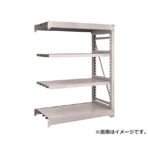 TRUSCO M10型重量棚 1200X620XH1500 4段 連結 NG M105464B (NG) [r21][s9-930]