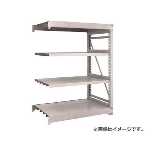 TRUSCO M10型重量棚 1200X760XH1500 4段 連結 NG M105474B (NG)