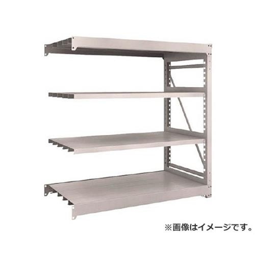 TRUSCO M10型重量棚 1500X760XH1500 4段 連結 NG M105574B (NG)