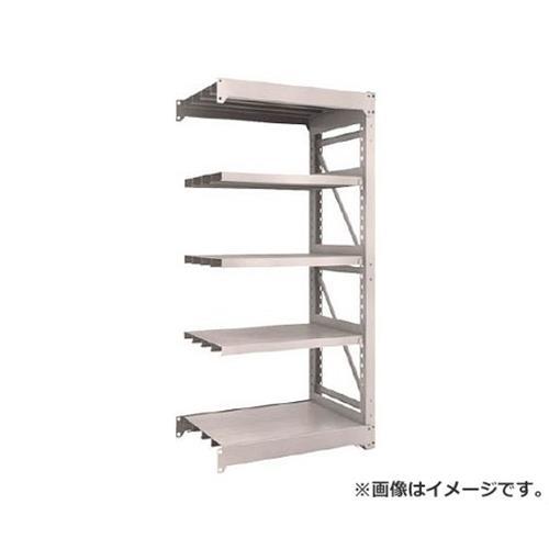 TRUSCO M10型重量棚 900X620XH1800 5段 連結 NG M106365B (NG) [r21][s9-930]
