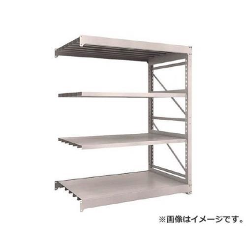 TRUSCO M10型重量棚 1500X900XH1800 4段 連結 NG M106594B (NG) [r21][s9-940]