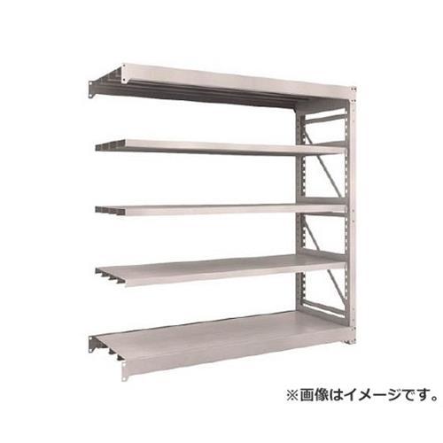 TRUSCO M10型重量棚 1800X620XH1800 5段 連結 NG M106665B (NG)