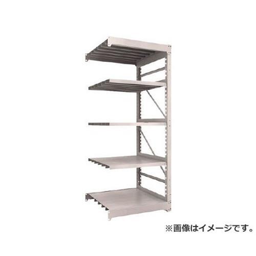 TRUSCO M10型重量棚 900X900XH2100 5段 連結 NG M107395B (NG) [r21][s9-930]