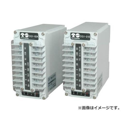 東京センサ インターフェースコントローラ CG1-024 CG1024 [r20][s9-920]