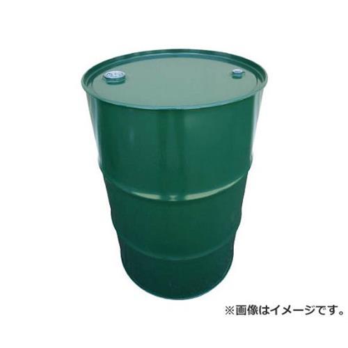 JFE 鋼製ドラム缶 クローズタイプ 200L KD200ST [r20][s9-910]