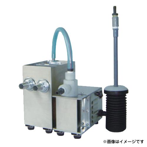 テラダポンプ(寺田ポンプ) 油水分離機 DS1120 [r20][s9-910]