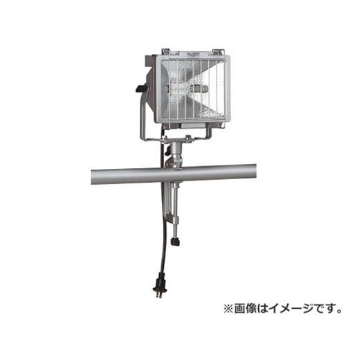 ハタヤ(HATAYA) 防雨型ハロゲンライト 300W 100V電線0.6m バイス付 PH300N [r20][s9-830]