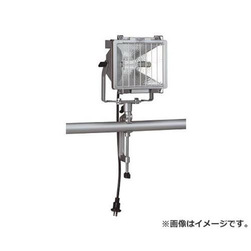 ハタヤ(HATAYA) 防雨型ハロゲンライト 500W 100V電線5m バイス付 PH505N [r20][s9-830]