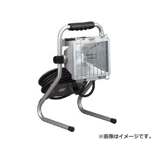 ハタヤ(HATAYA) 防雨型ドラムスタンドハロゲンライト 300W 100V接地付電線7m PHD307KN [r20][s9-910]