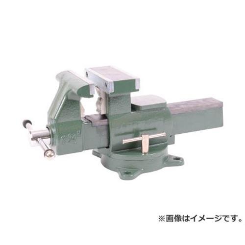 TRUSCO 回転台付メカニックバイス(2WAYタイプ) 165mm TDWV165 [r20][s9-910]
