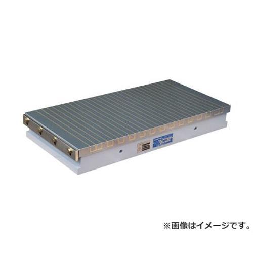 カネテック 角型電磁チャック KET3060F [r20][s9-910]