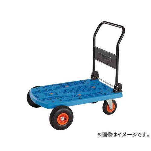 TRUSCO カルティオビッグオフロード 900X600 ブルー MPK906ORB [r20][s9-920]